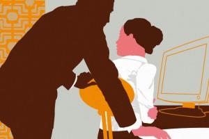 molestie sessuali