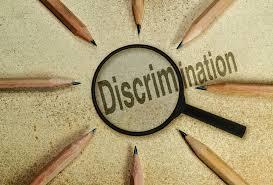 discriminazione