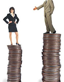 discriminazione salariale