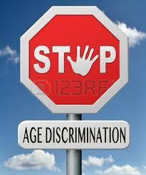 discriminazione in base all'età