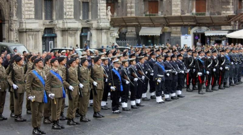 libertà sindacale appartenenti forze armate