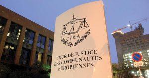 corte giustizia UE velo islamico