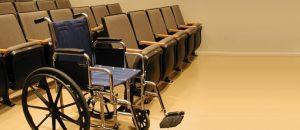 Le norme sul diritto al lavoro dei disabili garantiscono non un inserimento quale che sia al disabile, ma un inserimento che possa essere conforme alle sue aspirazioni e capacità lavorative
