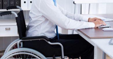 nozione di disabilità, sentenza corte di cassazione 12 novembre 2019, n. 29289