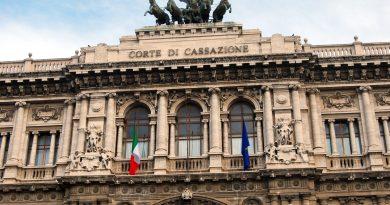 Corte di Cassazione, sez i Civile, ordinanza 17 aprile 2020 n 7893